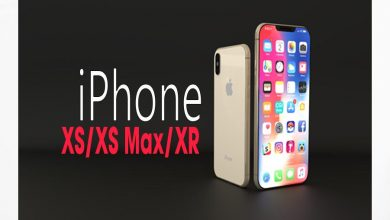 img of iphone xs xs max and xr