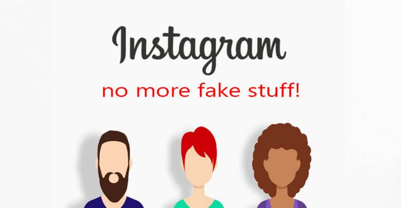 picture of instagram news: no more fake followers or likes