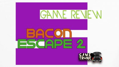 picture of bacon escape 2 game review post