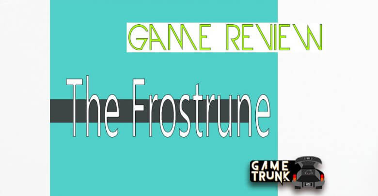 picture of The Frostrune game review post