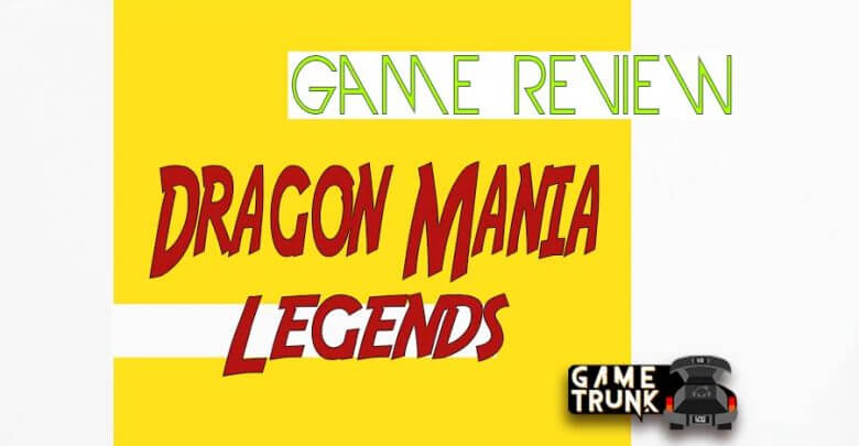 img of dragon mania legends game review article