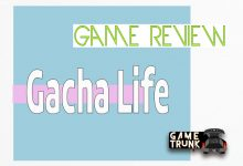 picture of gachalife game review