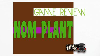 picture of nom plant game review