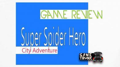 Img of Super Spider Hero: City Adventure review post
