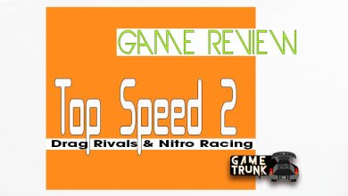 Img of Top Speed 2: Drag Rivals & Nitro Racing game review