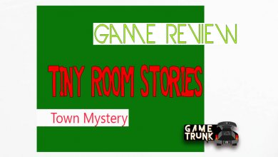 Picture of Tiny Room Stories: Town Mystery game review